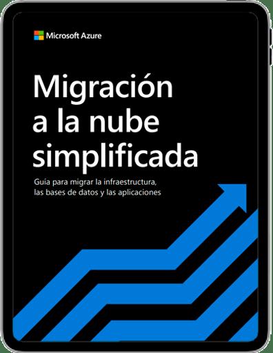 [Ebook] Migración a la nube simplificada