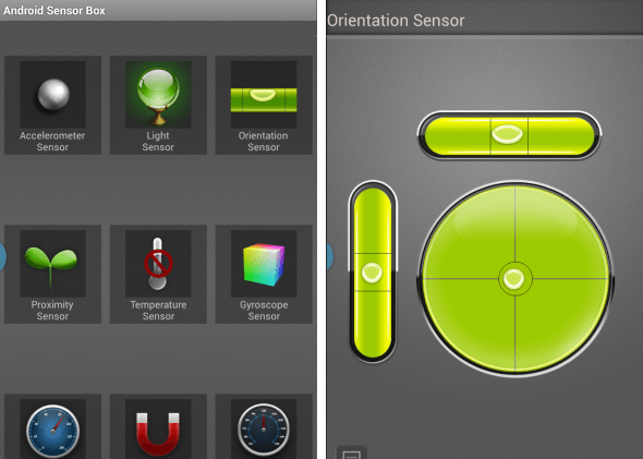 android-sensor-box