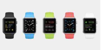 apple iwatch features