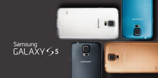 MWC-samsung galaxy s5 features