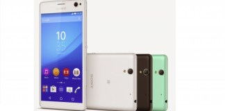 Sony Xperia C4 review