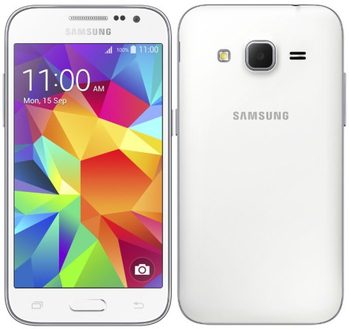 Samsung Galaxy Core Prime 4G review