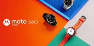 moto 360 sport exclusively available on flipkart