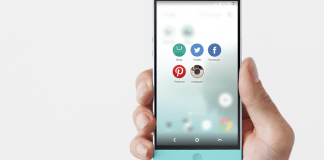 NextBit Robin Features and price in India