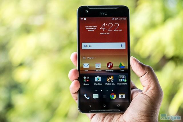 HTC One X9 (1)