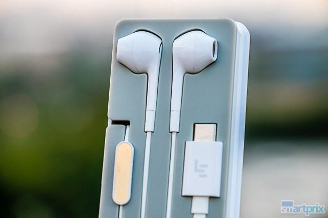 LeEco CDLA earphones (3)