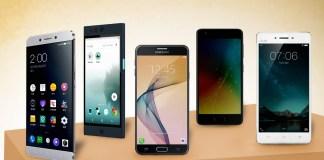 best phones under 20000 INR
