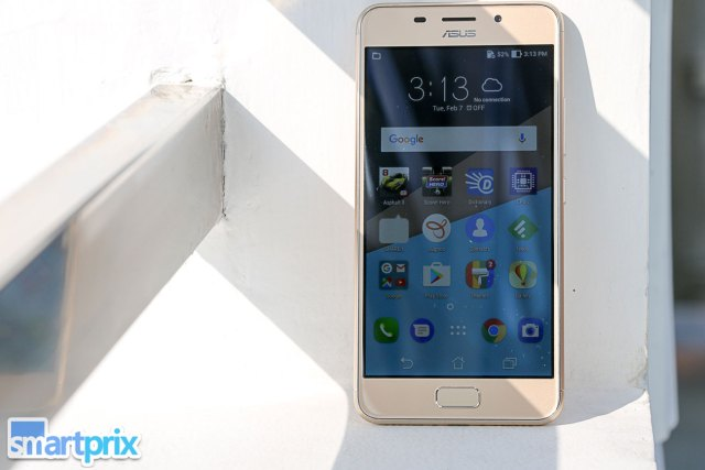 Asus Zenfone 3s Max Review, specifications and price in india (2)