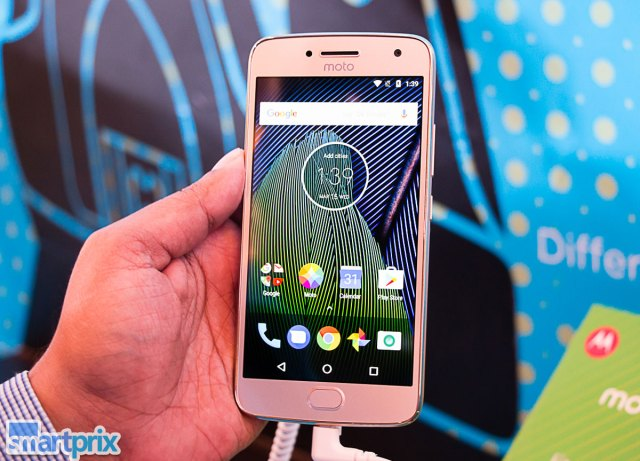Lenovo Motorola Moto G5 Plus India Price (15)
