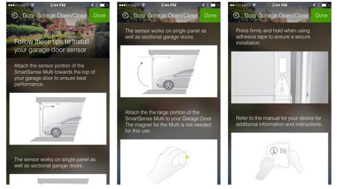 automate your garage smartthings - Smartthings Garage Door