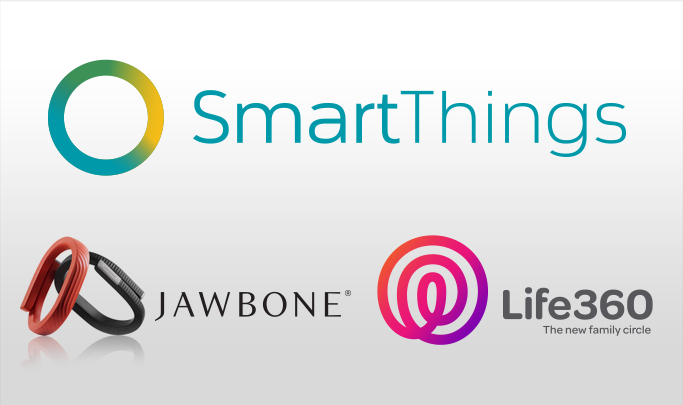 hello, smart home | Search Results | SmartThings