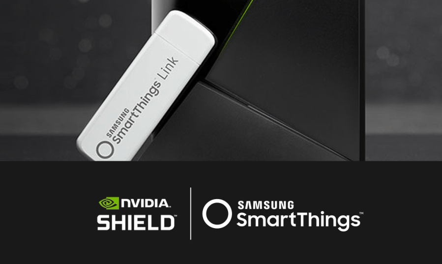 SmartThings SmartThings Link for NVIDIA SHIELD TV
