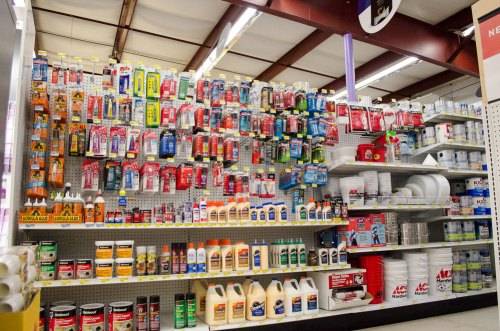 Every type of glue you need is at Smith & Edwards!