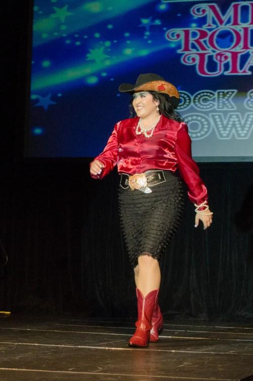 Dianna Drollette - Miss Rodeo Utah 2014