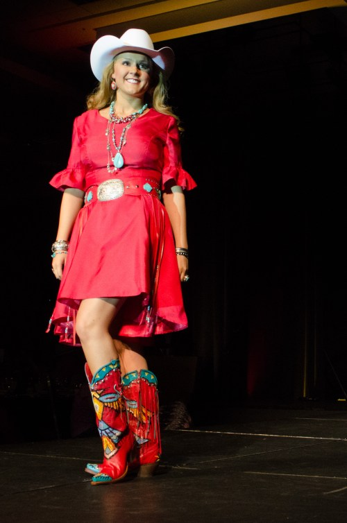 Bailey Jo - Miss Rodeo Utah 2014