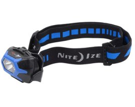 Night-Ize Inova STS Headlamp in Blue