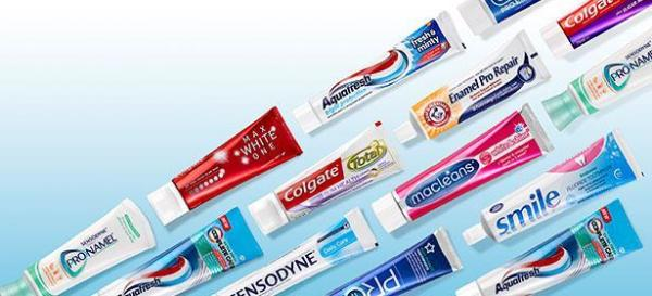 How Does Desensitizing Toothpaste Work?