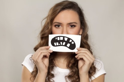 Why You could be more Prone to Cavities