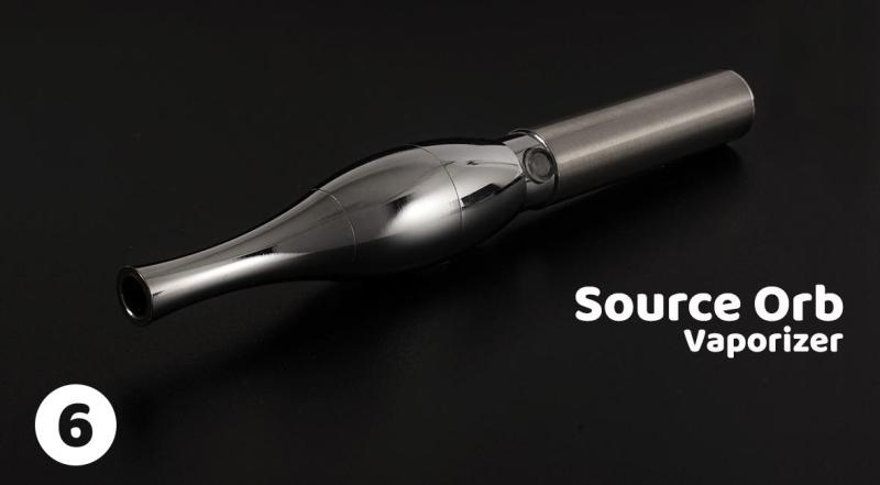 Source Orb - Pen vaporizers