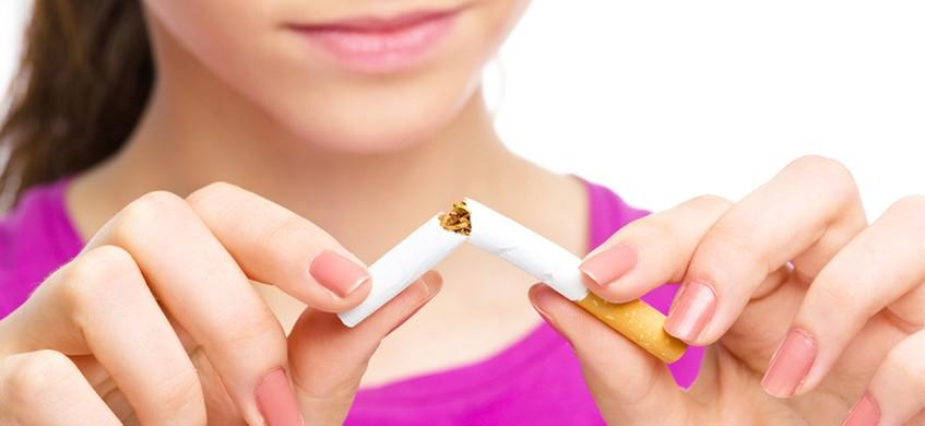 Quit Smoking and Start Vaporizing & Working Out Today