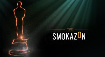 best vape Smokazon Academy Awards