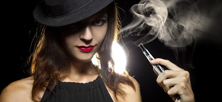 Why Women and Vaporizer are the New Black
