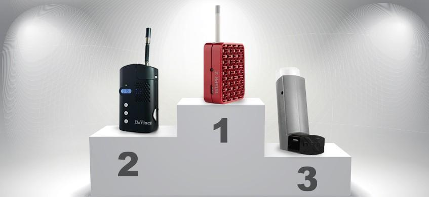 top 3 discreet portable vapes