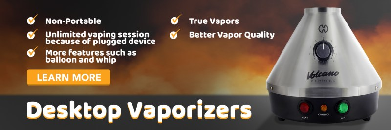 desktop-vaporizer - buying new vaporizer