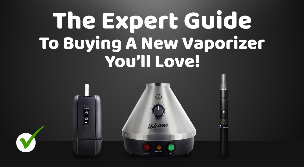buying new vaporizer