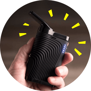 Boundless CF Vaporizer - Best vaporizer 2017