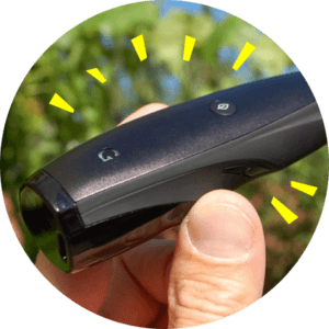 G Pen Elite - Best Portable vaporizer