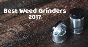 The Best Weed Grinders Of 2017