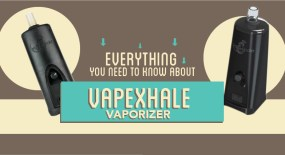 Everything You Need To Know About Vapexhale Vaporizer