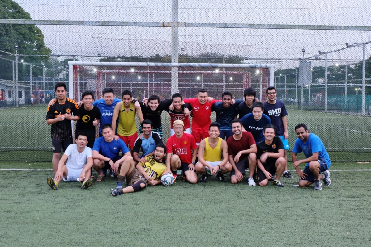MM vs MBA: Who reigns supreme… at football?