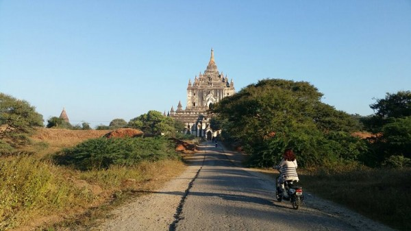 Reflections from Myanmar Accounting Study Mission