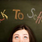 The Unofficial Back-to-school Checklist