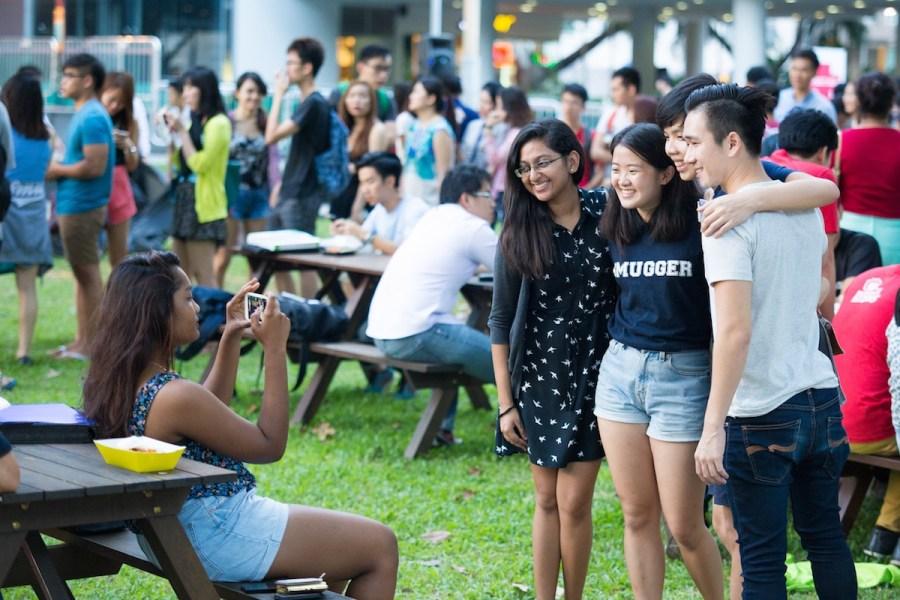 SMU university events