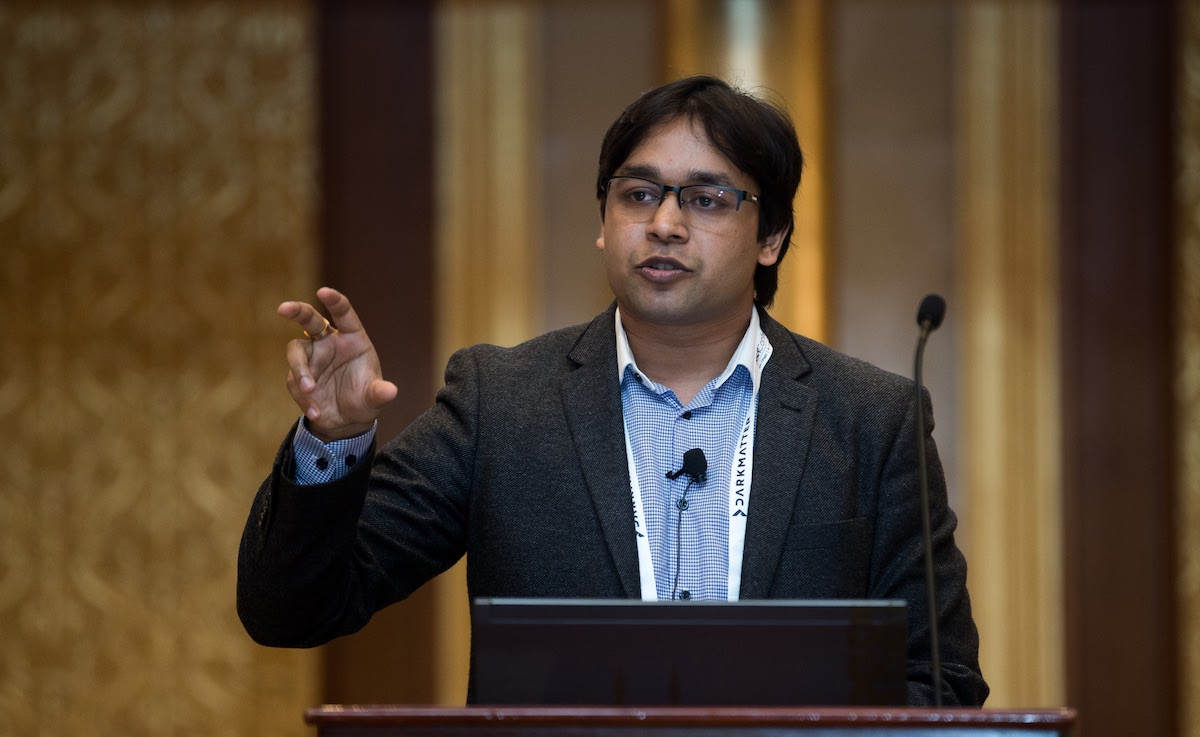 5 Questions for Data Scientist Dr Payas Gupta