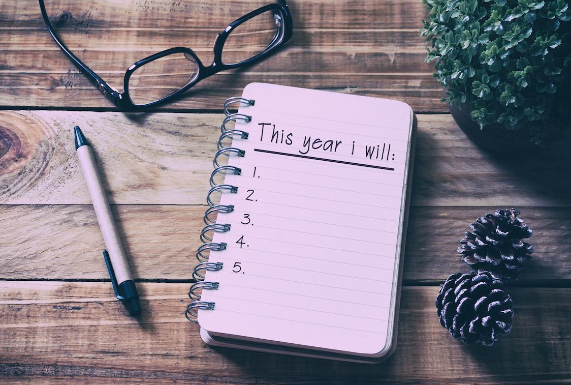 New Year, New Skills