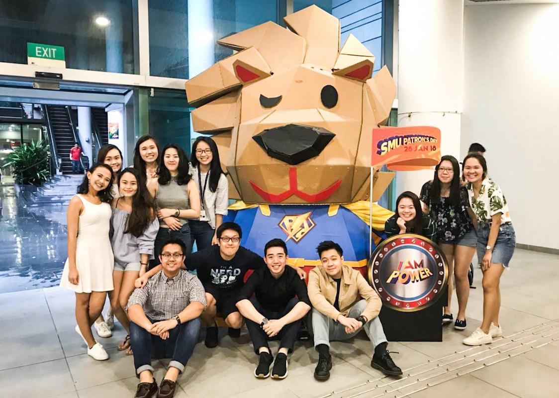 5 Reasons to Hangout at Patron's Day 2018 this Friyay!