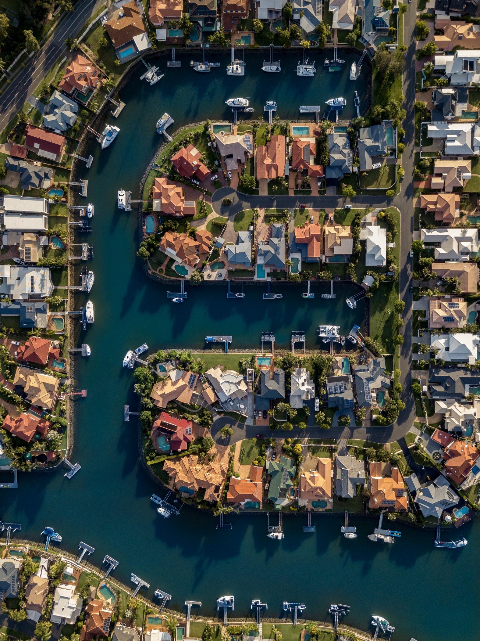 Investment Properties Rental Fee