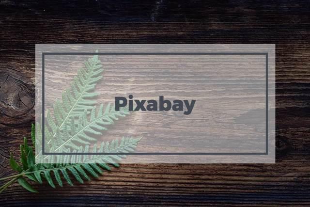 Pixabay fotos de stock grátis