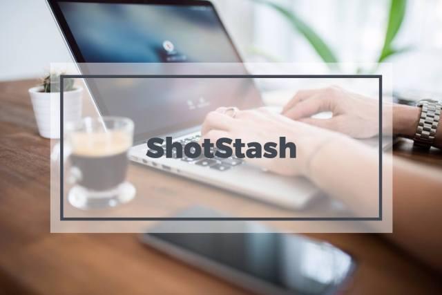 ShotStash fotos de stock grátis