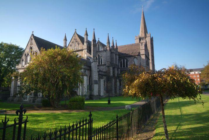 Foto: Tourism Ireland.
