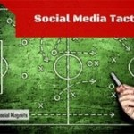 Social Media Tactics of Marketers Across the Web – Social Magnets