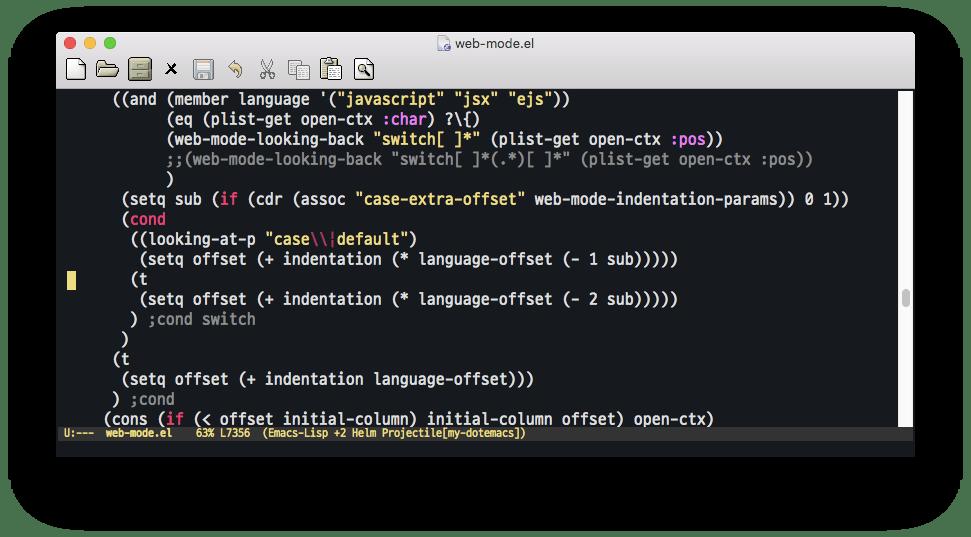 WebModeSourceCode