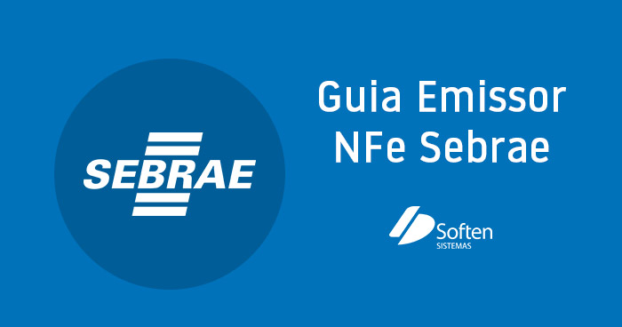 E-Book: Guia do Emissor NFe do Sebrae