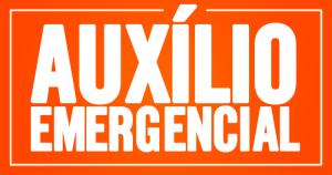 card auxílio emergencial