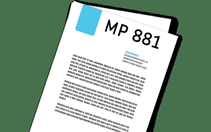 mp 881