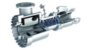 turboexpander